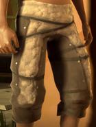 Tear Gatherer Pants