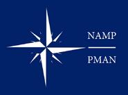 Флаг НАМП