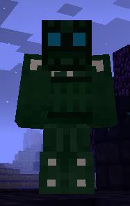 Plated Coralium Armor