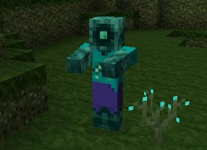 Abyssal Zombie