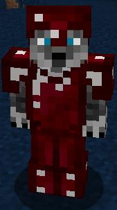 Dreadium Armor