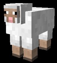 Evil sheep