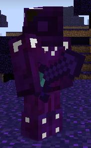 Dreaded Abyssalnite Armor