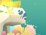 Blue Clownfish