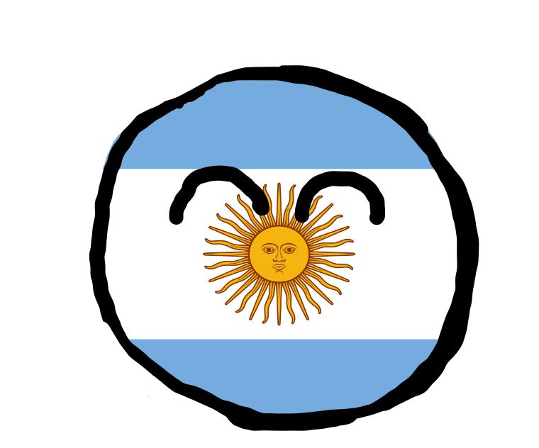 Viva la Argentina Boludo, INDEPEDENCIA Carajos!! muy bien 209/203 años