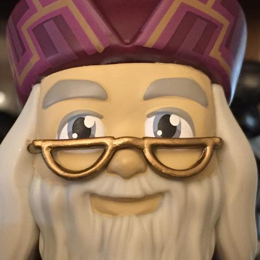 Albus1703's avatar