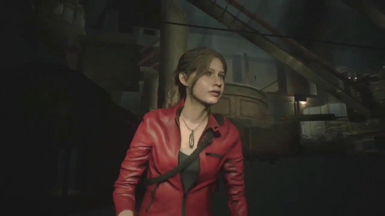 Resident Evil 2 Remake Glitch - Atravesar paredes/Flote