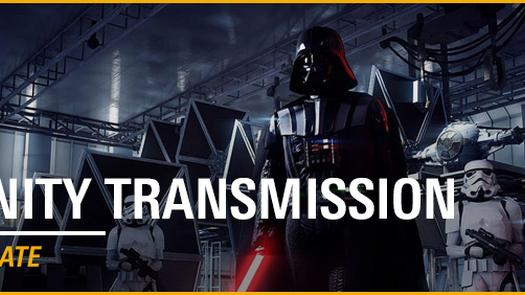 Community Transmission - Elite Corps Update