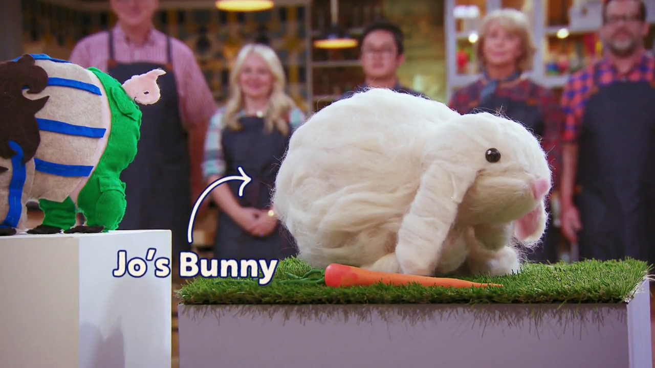 Jo's Bunny
