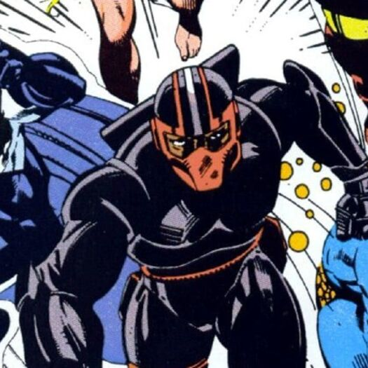 Comic Legends: Did Market Research Impact the New Warriors' Creation? — Comic Book Resources