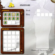 UI - Inventory