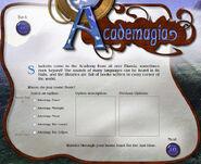CC3 - Backgrounds