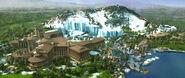 Bearfire Resort (Smallocracy)