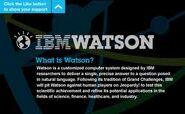 Watson ibm image