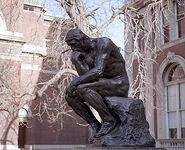 NY Columbia Thinker