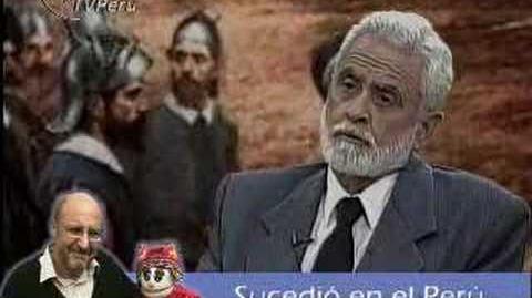 La conquista del Perú - Bloque 3