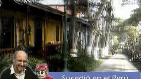 SeeP - Barranco - Bloque 1