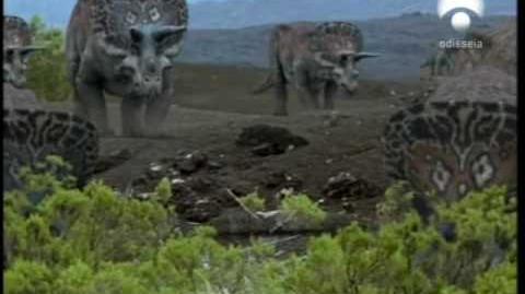 Parque Prehistórico - Capítulo 1 6 - La Vuelta del Tiranosaurio Rex 2 5