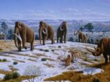 Guía del mundo prehistórico: Pleistoceno