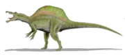 200px-Spinosaurus BW2.png