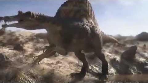 Planeta dinosaurio mundo perdido