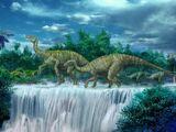 Prosaurópodos