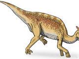 Lambeosaurio