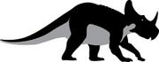 200px-Monoclonius dinosaur.png