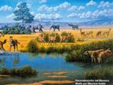 Guía del mundo prehistórico: Mioceno