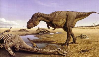 Majungasaurus desierto.jpg