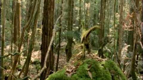 Especial Caminando con Dinosaurios - La Garra Gigante (Parte 3)