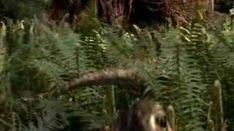Caminando Entre Dinosaurios - La Era de los Titanes 2 3