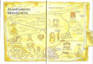 Mapa AMS