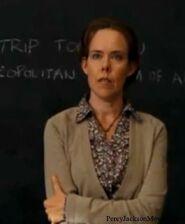Mrs.dodds