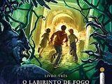 O Labirinto de Fogo
