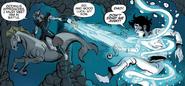 Poseidon's water powers