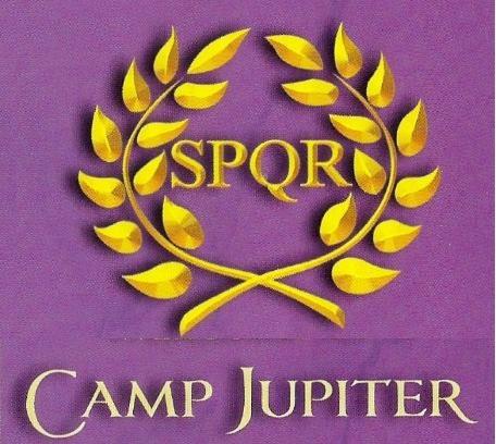 Acampamento Júpiter