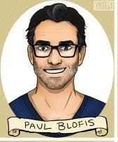 Paul Blofis