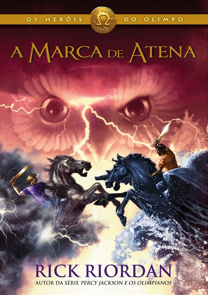 A Marca de Athena
