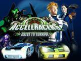 Acceleracers (Movie Series)