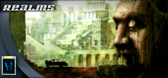 Ruins Realm