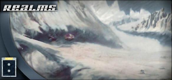 Blizzard Realm