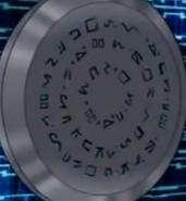 Fake Wheel of Power Symbols
