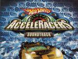 Acceleracers Soundtrack