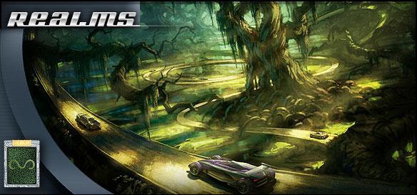 Swamp Realm