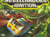 Acceleracers: Ignition