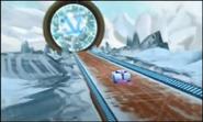 Ice Realm portal