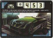 RD-09 Card