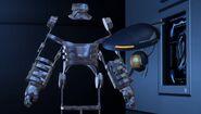 Gig Exoskeleton
