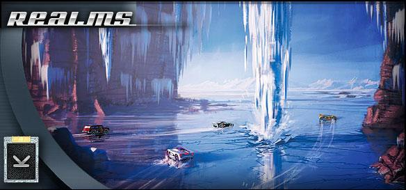 Ice Realm
